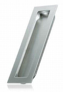 Stanggreep Inox / RVS 384 mm